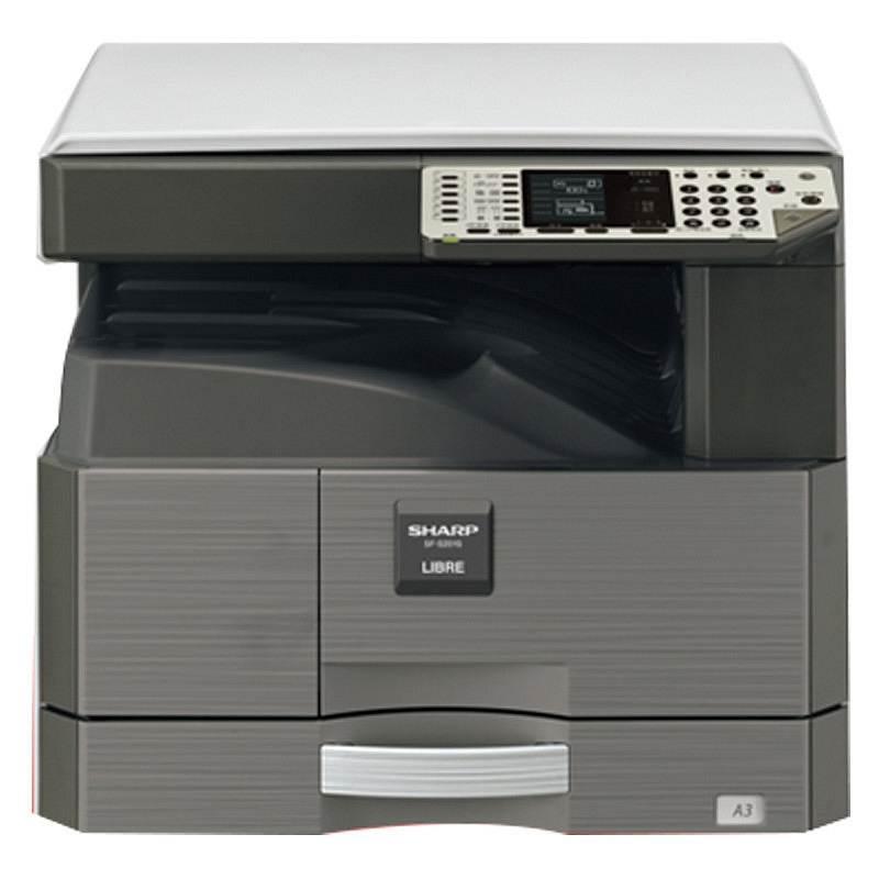 夏普 SF-S201SV 黑白低速复印机 数码复印机